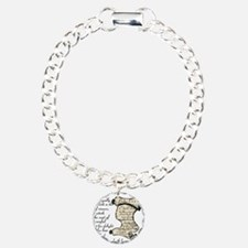Blessed is the man Bracelet