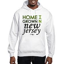 'New Jersey' Hoodie