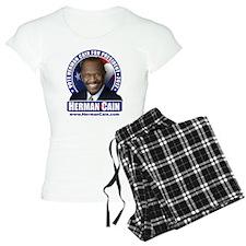 Vote Cain Pajamas