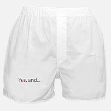 Main Boxer Shorts