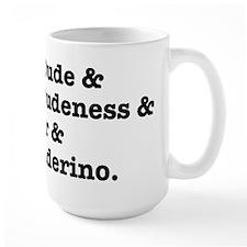 thedude Mugs
