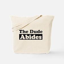 Cool Cohen Tote Bag