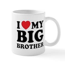 I love my big brother Mug