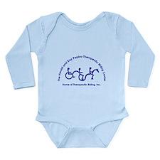 Child Clothing Long Sleeve Infant Bodysuit
