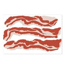 Bring Home the Bacon! Postcards (Package of 8)
