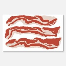 Bring Home the Bacon! Decal