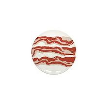 Bring Home the Bacon! Mini Button