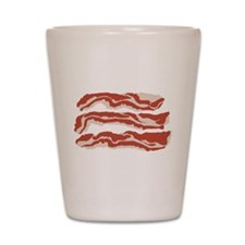 Bring Home the Bacon! Shot Glass