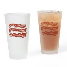 Bring Home the Bacon! Drinking Glass