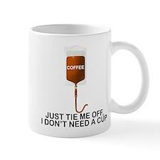 Intravenous Coffee Mug