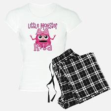 Little Monster Rita Pajamas