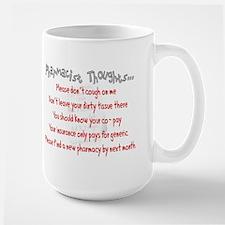 Pharmacist II Mug