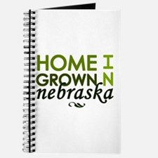 'Home Grown In Nebraska' Journal