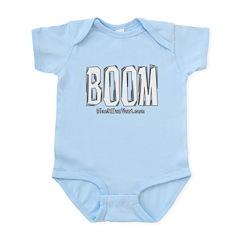 BOOM Infant Bodysuit