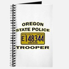 Oregon State Police Journal