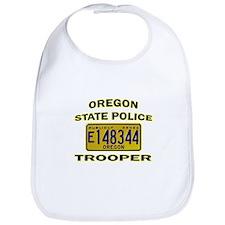 Oregon State Police Bib
