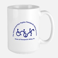 TRI Mugs Large Mug