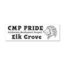 CMP Pride Car Magnet 10 x 3