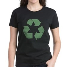 Vintage Recycle Logo Tee