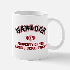 Warlock Gaming Dept Mug