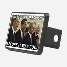 Old School President Hater Hitch Cover