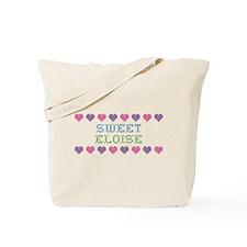 Sweet ELOISE Tote Bag