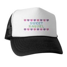 Sweet RAQUEL Trucker Hat