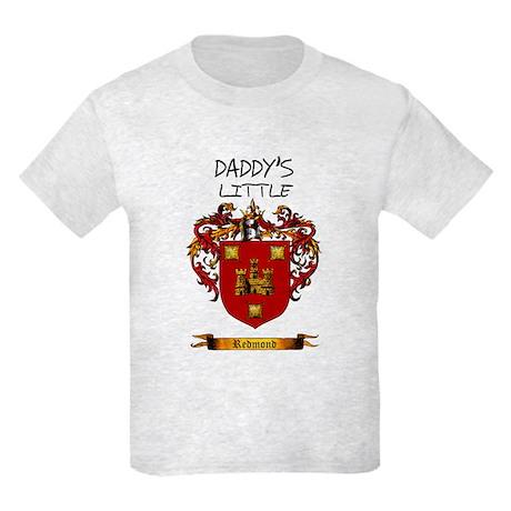 Redmond Shield Of Arms Kids Light T-Shirt
