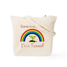 Trick or Treat II Tote Bag