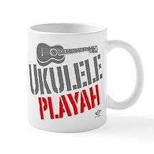 Ukulele Playah Mug
