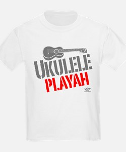 Ukulele Playah T-Shirt