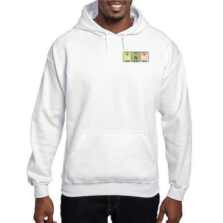 Chemical Candy Hooded Sweatshirt