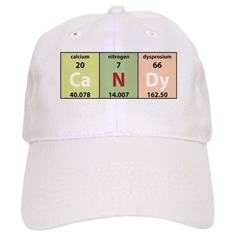 Chemical Candy Cap