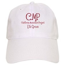Happy CMP Baseball Cap