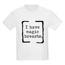 Magic Breasts T-Shirt
