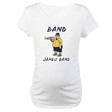 Band, James Shirt