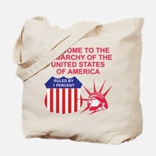 The Oligarchy Tote Bag