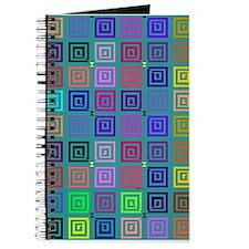 Big Squares Journal