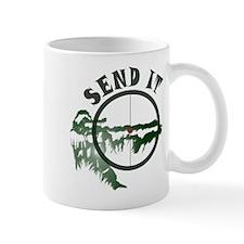 Send It Scope Mug
