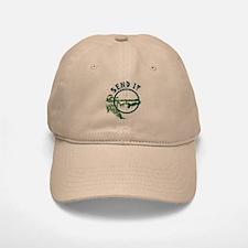 Send It Scope Baseball Baseball Cap