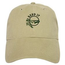 Send It Scope Baseball Cap