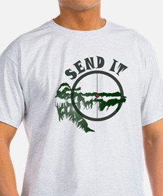 Send It Scope T-Shirt