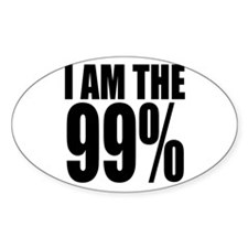 Occupy Wall Street Decal