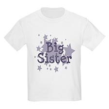 big sister Kids T-Shirt