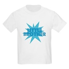 Little Brother (stars) Kids T-Shirt