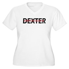 Dexter Harry said blend in. T-Shirt