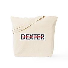 Dexter Harry said blend in. Tote Bag