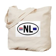 Cute Nederland world cup Tote Bag