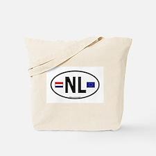 Cute Nederland Tote Bag