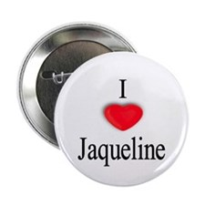"Jaqueline 2.25"" Button (10 pack)"